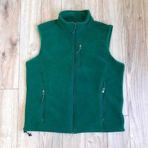 L.L. Bean - Mountain Classic Fleece Vest